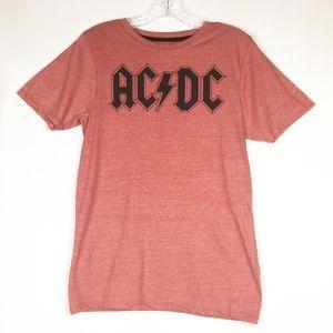 High Voltage Guitar T-shirt Kleidung & Accessoires Ac/dc